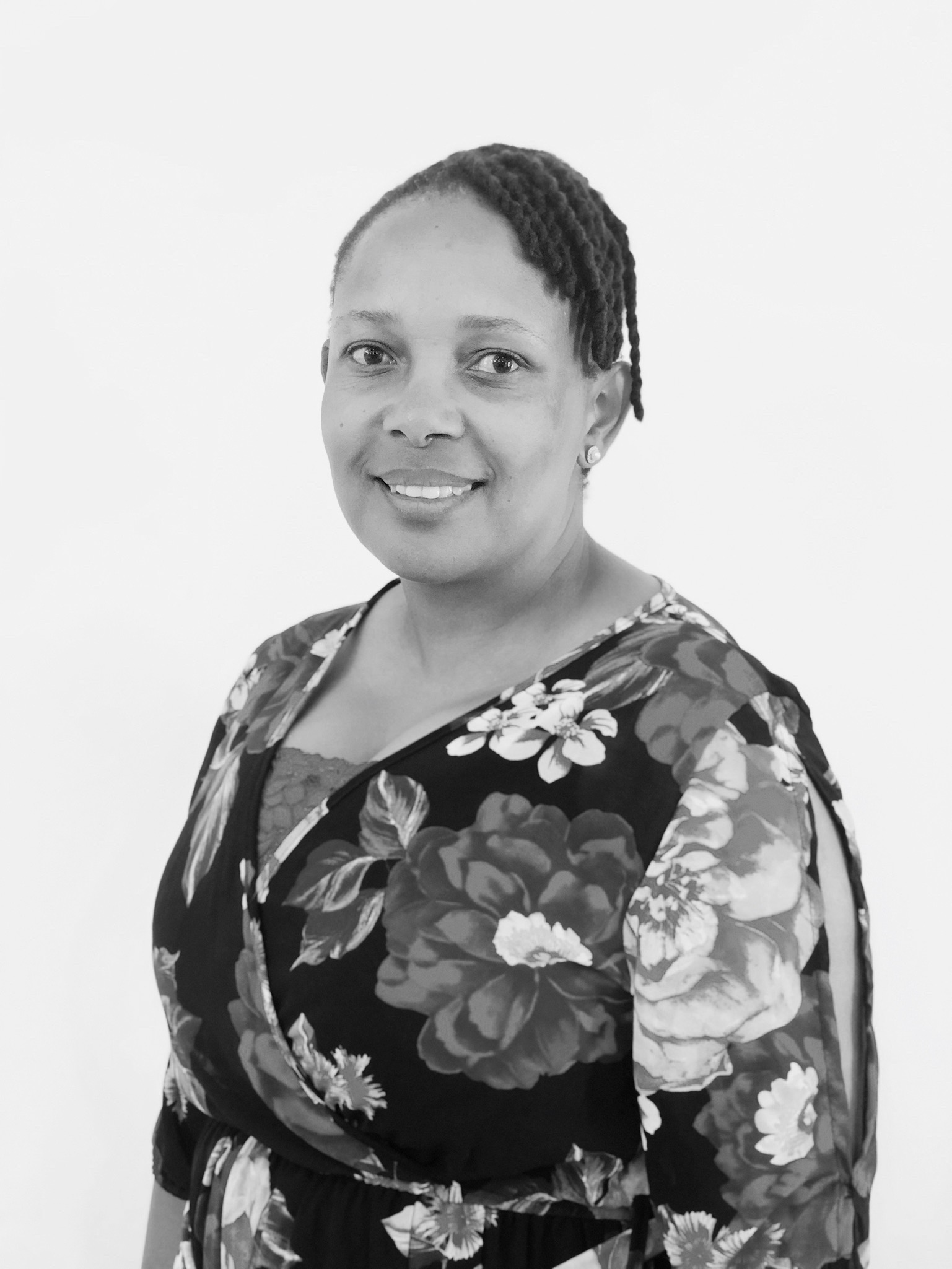 Sibongile Mazila