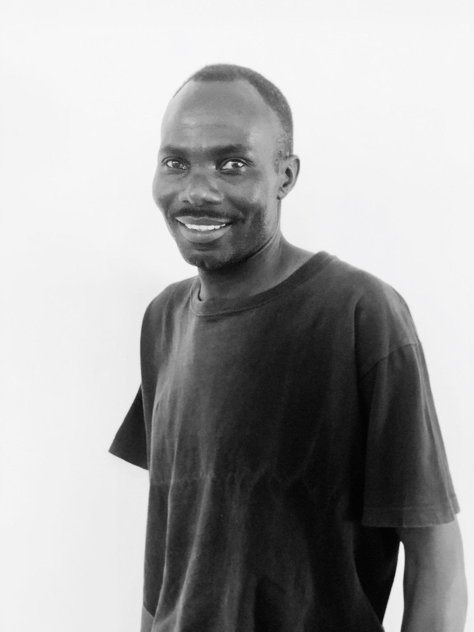 Reuben Ngwenya