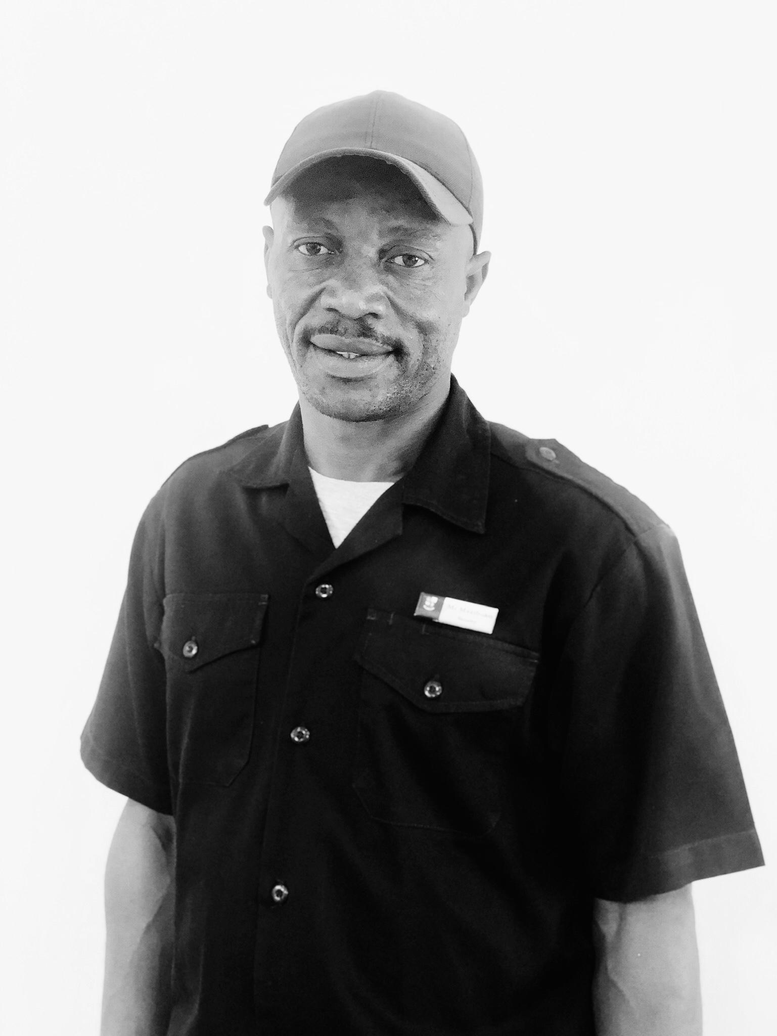 Wiseman Mazibuko