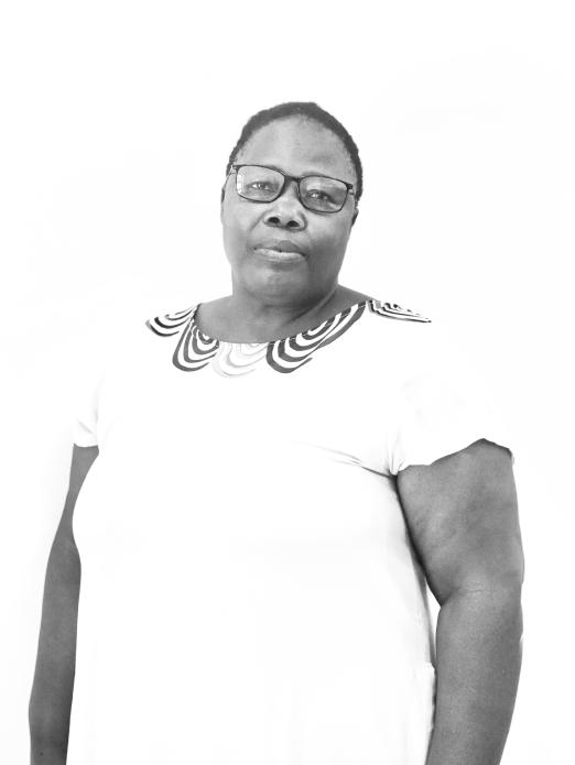 Maureen Mdluli