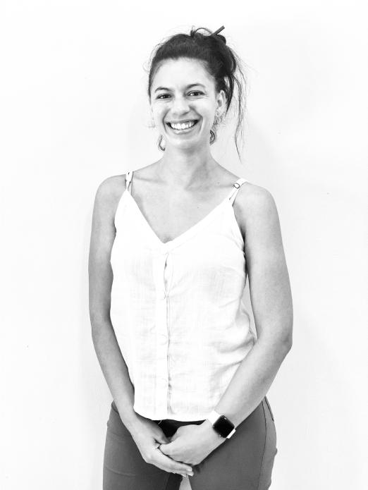 Rebecca Kannemeyer