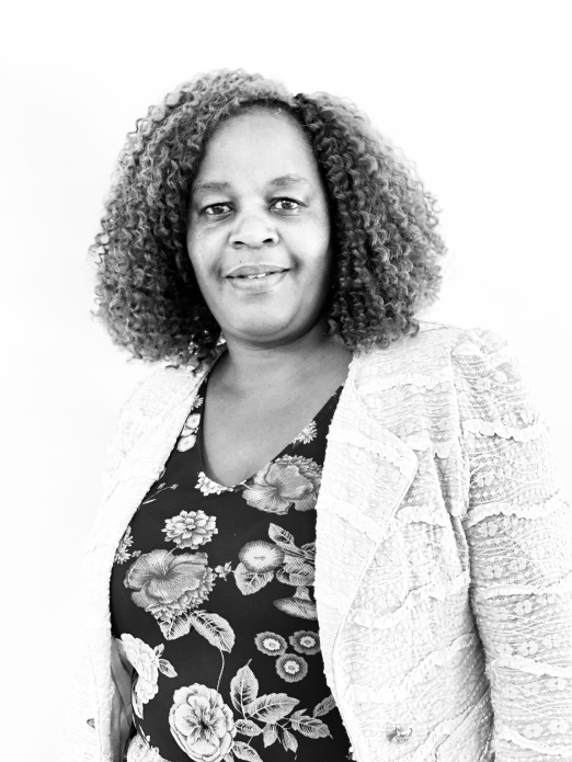 Patricia Ngwenya