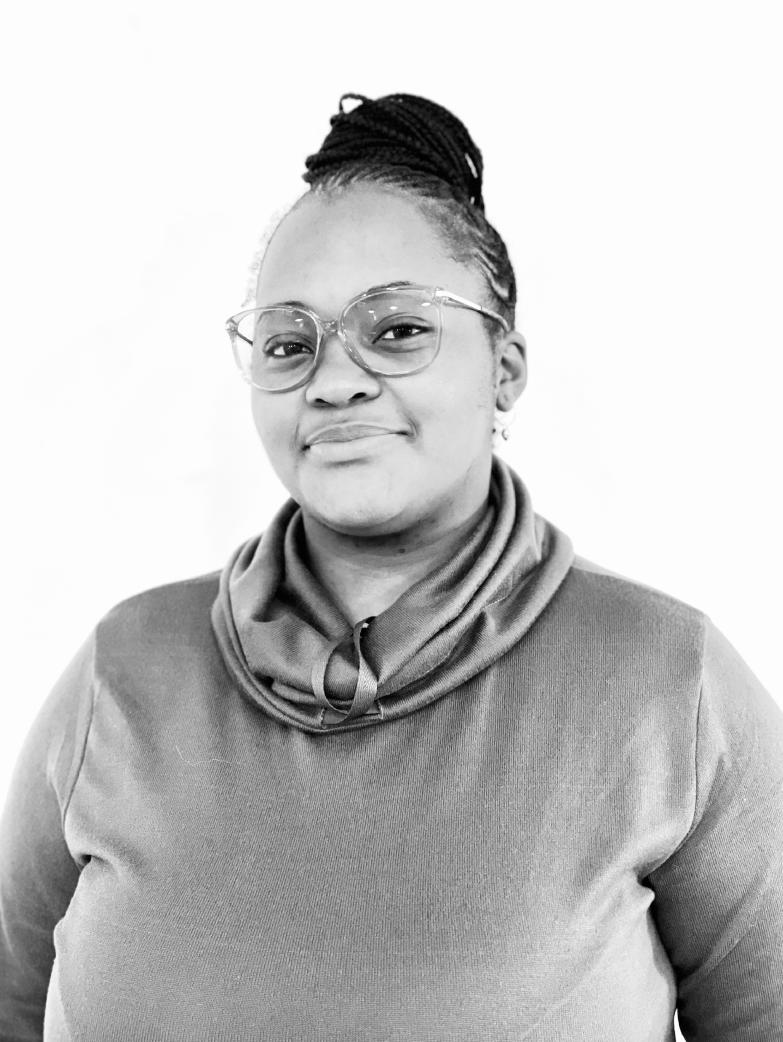 Phindi Shilubane